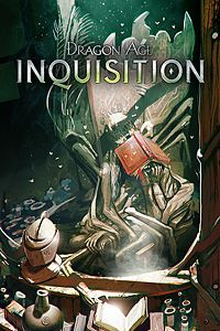Carátula del juego Dragon Age: Inquisition - The Black Emporium