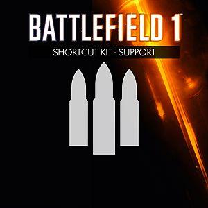 Battlefield™ 1 Shortcut Kit: Support Bundle Xbox One