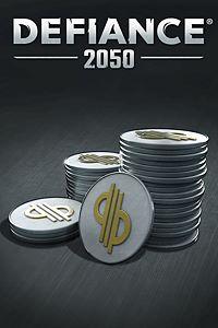 Carátula del juego Defiance 2050: 6250 Bits