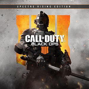 Call of Duty®: Black Ops 4 - 忍び寄る幻影版 Xbox One