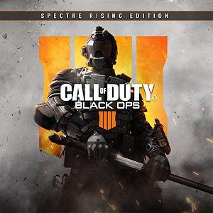 콜 오브 듀티®: 블랙 옵스 4 - 스펙터 라이징 에디션 Xbox One