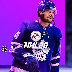 NHL® 20 Standard Edition Pre-order Xbox One