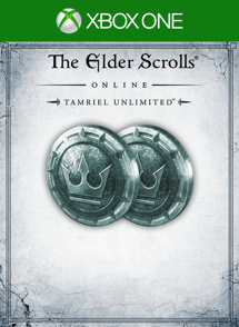 Elder Scrolls Online: 1,500 Crowns