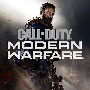 Call of Duty®: Modern Warfare® - Digital Standard Edition Xbox One
