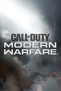 Carátula del juego Call of Duty: Modern Warfare - Digital Standard Edition
