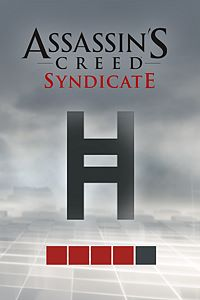 Carátula para el juego Assassin's Creed Syndicate - Helix Credit Large Pack de Xbox One
