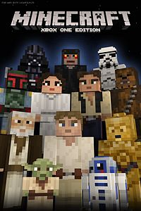 Carátula del juego Star Wars Classic Skin Pack de Xbox One