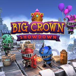 Big Crown: Showdown Xbox One