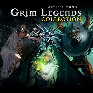 Grim Legends Collection Xbox One