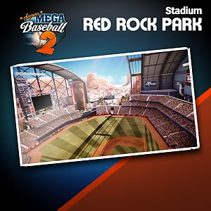 Red Rock Park Xbox One