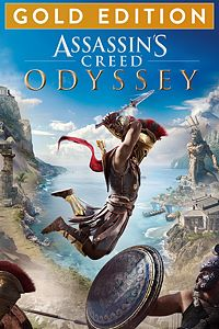 Assassin's Creed® Odyssey – GOLD-EDITION