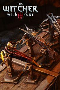 Carátula del juego Elite Crossbow Set