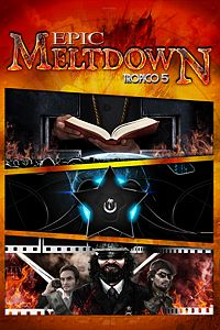 Carátula para el juego Tropico 5 - Epic Meltdown de Xbox 360