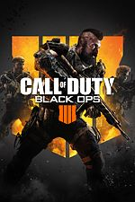 Buy Call Of Duty Black Ops 4 Microsoft Store En Gb