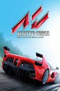 Carátula para el juego Assetto Corsa de Xbox 360