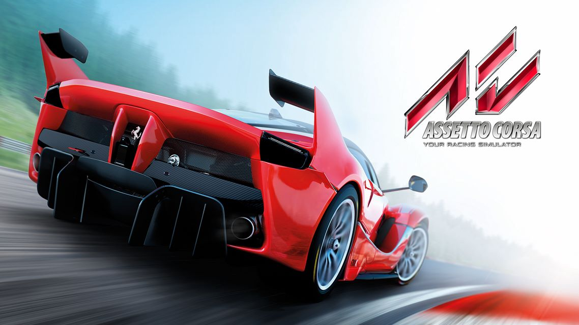 assetto corsa price tracker for xbox one. Black Bedroom Furniture Sets. Home Design Ideas