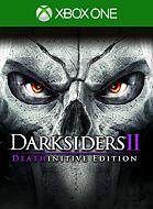 Darksiders II Deathinitive Edition boxshot