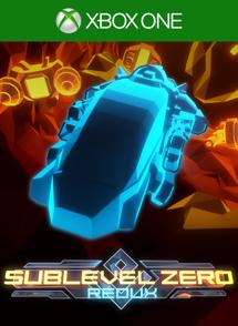 Sub Level Zero Redux