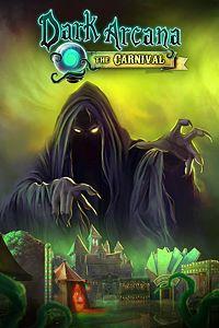 Carátula del juego Dark Arcana: The Carnival