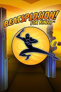 Carátula del juego Beatsplosion for Kinect de Xbox One