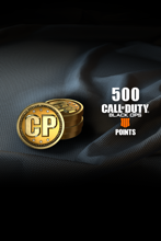 500 Call Of DutyR Black Ops 4 Points