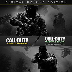 Call of Duty®: Infinite Warfare - Digital Deluxe Edition Xbox One