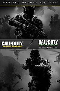 Carátula del juego Call of Duty: Infinite Warfare - Digital Deluxe Edition