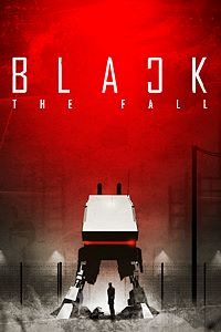 Carátula del juego Black The Fall
