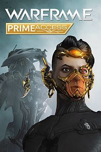 Warframe Mesa Prime Accessories Pack Laxtore