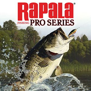 Rapala Fishing: Pro Series Xbox One