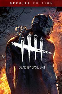 Carátula para el juego Dead by Daylight: Special Edition de Xbox 360