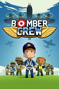Carátula para el juego Bomber Crew de Xbox 360