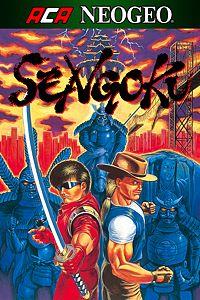 Carátula del juego ACA NEOGEO SENGOKU