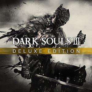 DARK SOULS™ III - Deluxe Edition Xbox One