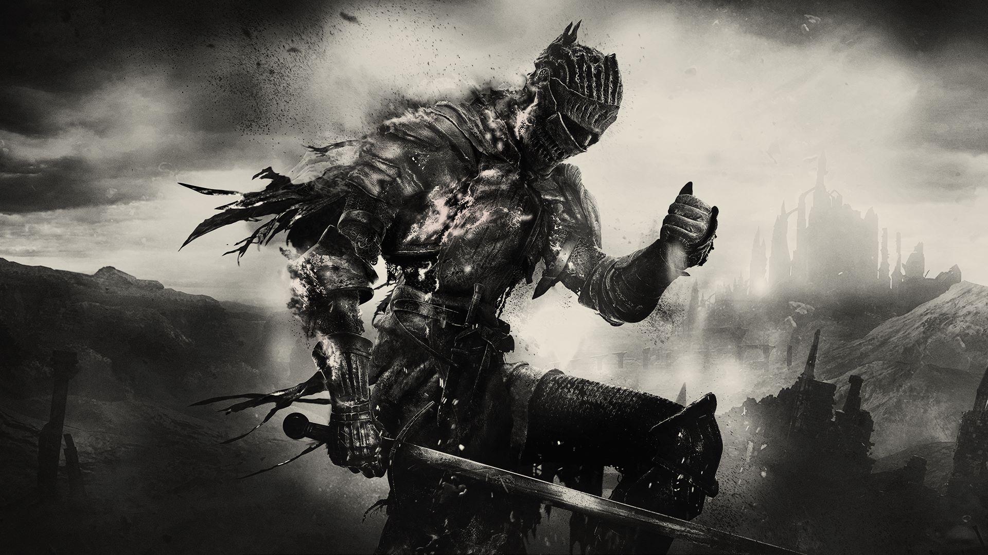 Alle Gesten Dark Souls 3