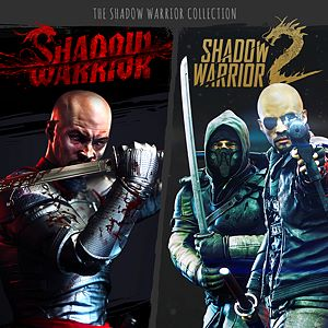 The Shadow Warrior Collection Xbox One