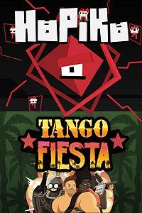 Carátula del juego Bundle - HoPiKo and Tango Fiesta