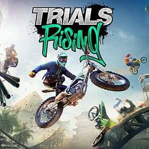 Trials® Rising - Standard Edition Xbox One