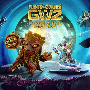 Plants vs. Zombies™ Garden Warfare 2 Torch and Tail Upgrade Xbox One