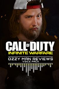 Carátula del juego Call of Duty: Infinite Warfare - Ozzy Man Reviews VO Pack