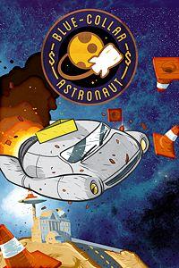 Carátula para el juego Blue-Collar Astronaut de Xbox 360