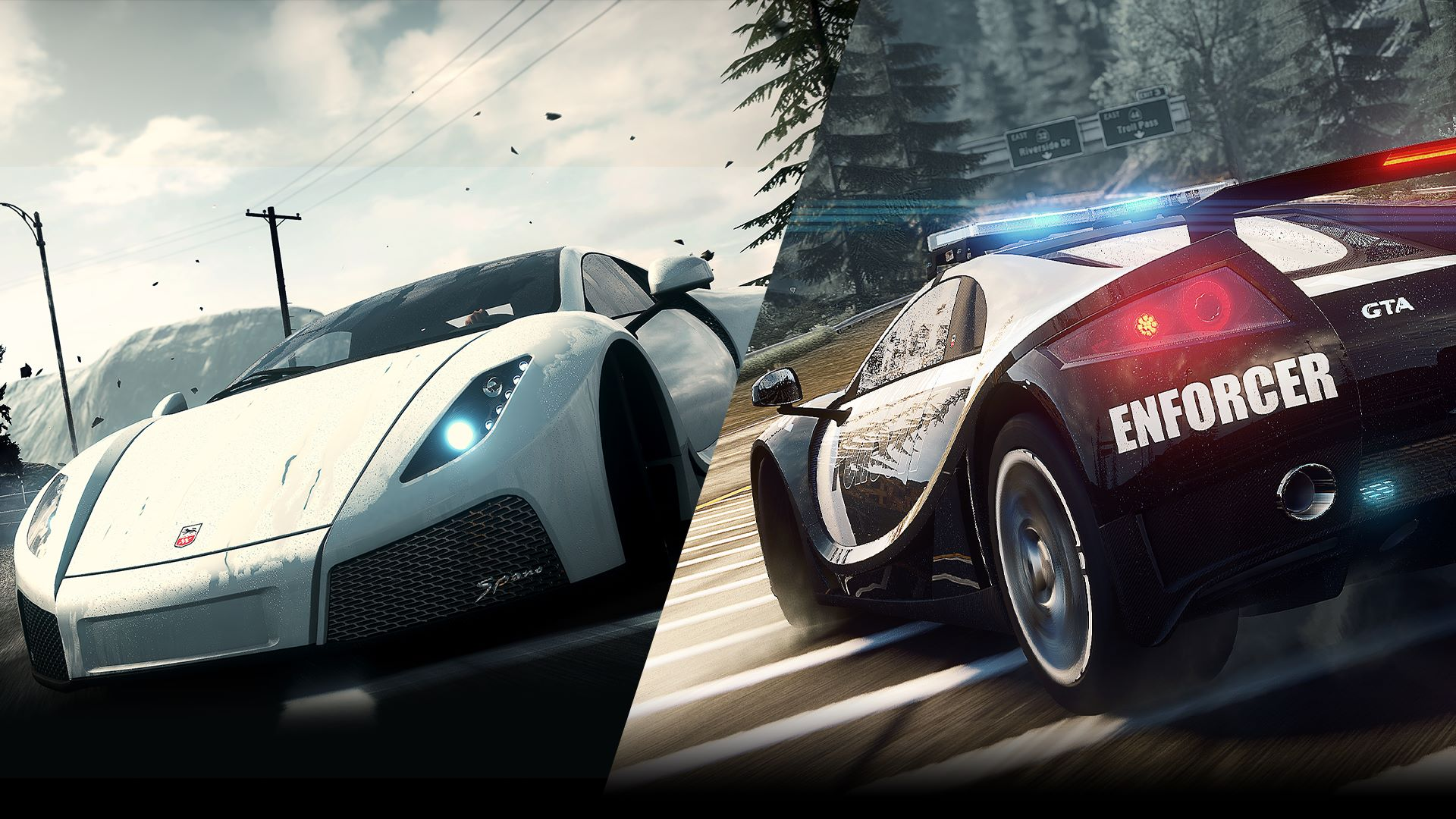 Buy Need For Speed Rivals Complete Movie Pack Microsoft Store En Ca
