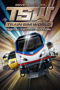 Train Sim World® Digital Deluxe Edition