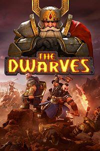 Carátula para el juego The Dwarves de Xbox 360