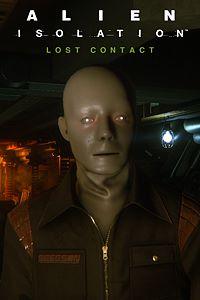 Carátula del juego Alien: Isolation - Lost Contact