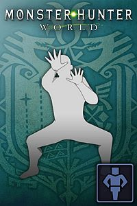 Carátula del juego Gesture: Sumo Slap