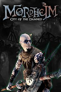 Carátula del juego The Doomweaver