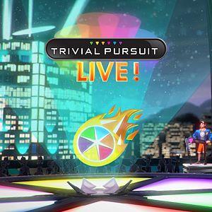 TRIVIAL PURSUIT LIVE! Xbox One
