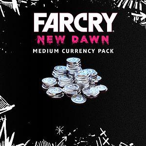 Far Cry® New Dawn Credits Pack -  Medium Xbox One