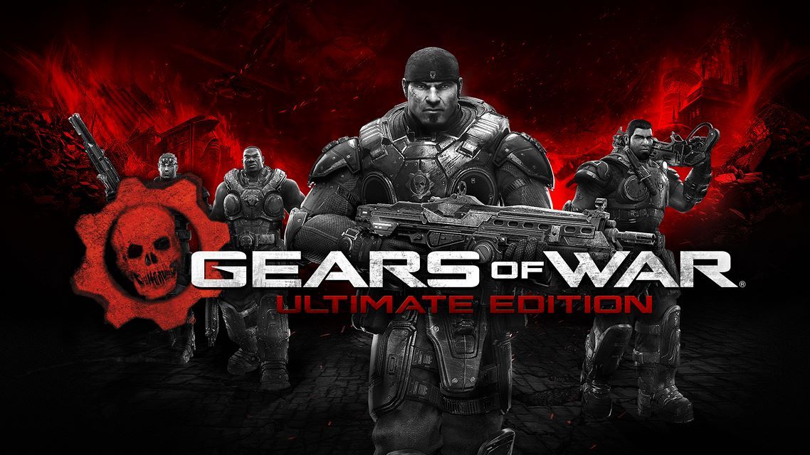 Gears of War: Ultimate Edition price tracker for Xbox One